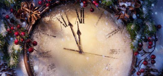 с новым годом! снг! vinci